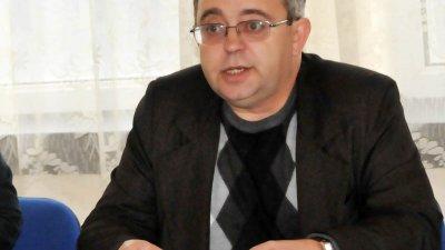 Георги Даутев имаше дългогодишен стаж в образованието. Снимка Архив Черноморие-бг