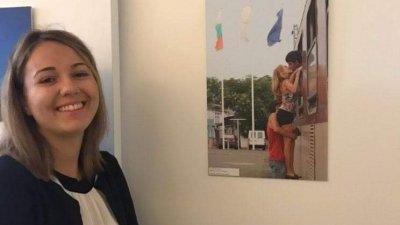Алия Казанджиева спечели две първи места във фотоконкурса