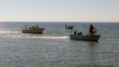 Промените ще улеснят рибарите. Снимка Лина Главинова