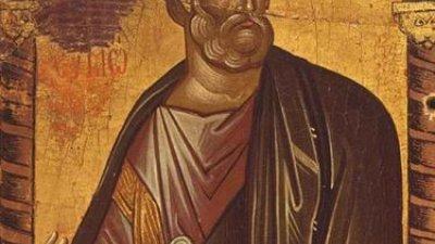 Симон се наричал Зилот, което значи ревнител