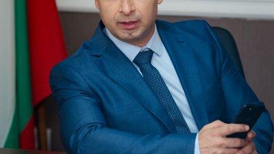 Смятам, че е нормално увеличаването на камерите в ключови места из града, каза Живко Табаков