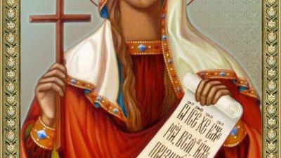 Мъченицата почитат и православни, и католици