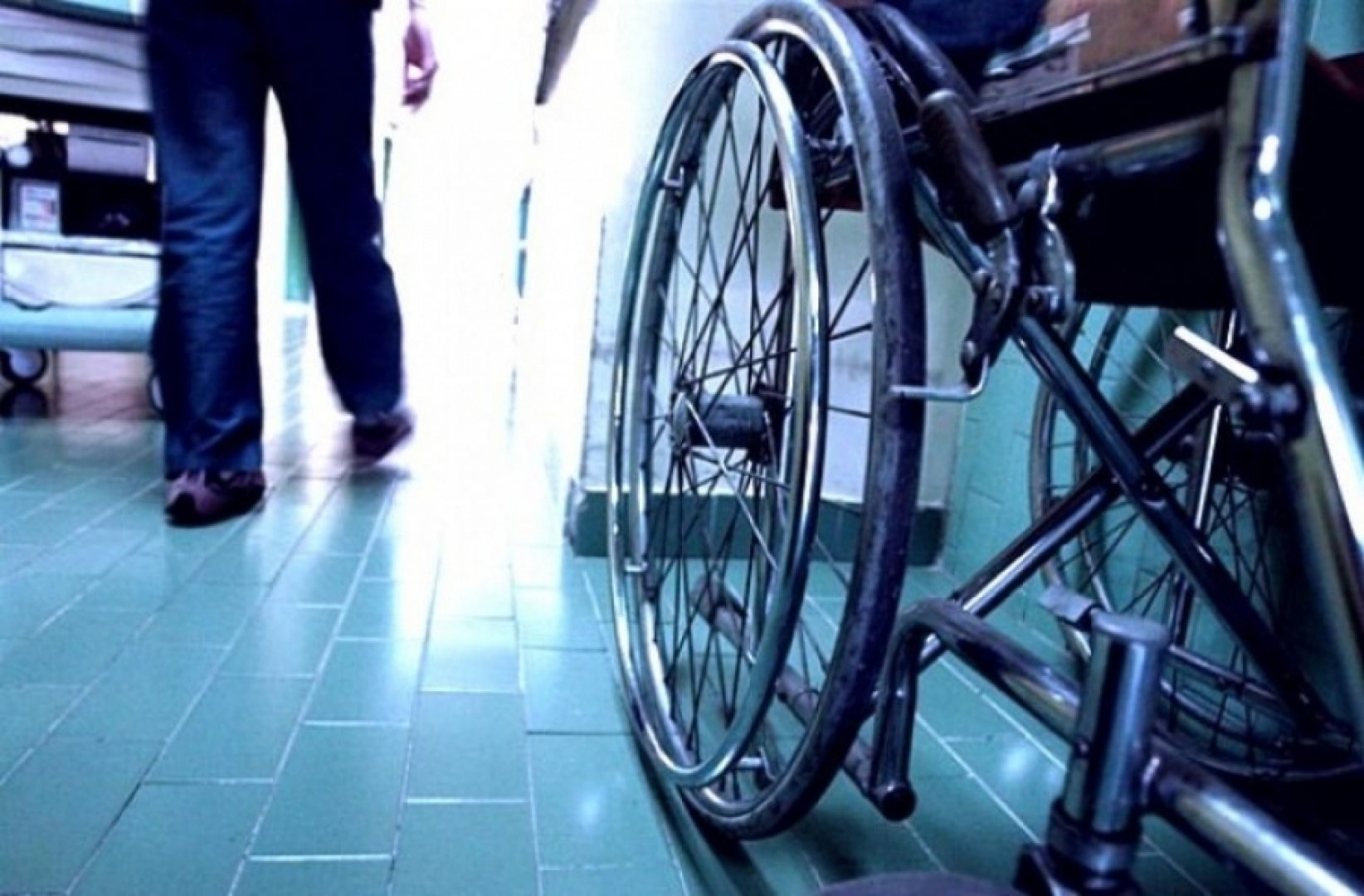 Над 450 000 души получават инвалидни пенсии