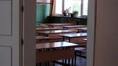 В класните стаи чиновете трябва да са на отстояние от 1,5 метра един от друг. Снимка Архив