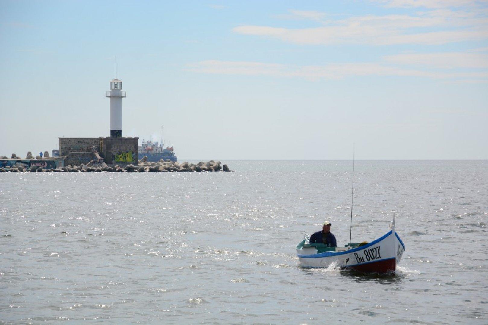 Те ще бъдат реализирани по проект на Общината. Снимка Община Варна