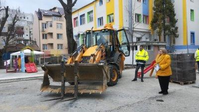 Дейностите се финансират по програма Региони в растеж. Снимки Община Варна