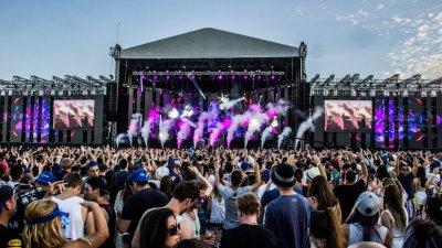 Концертът на MTV привлече над 30 000 посетители във Варна