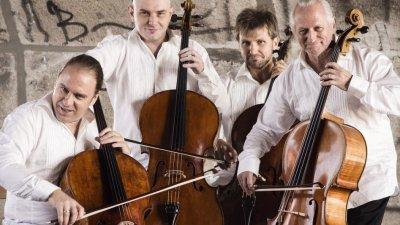 Концертът е на 12-ти април във Фестивалния и конгресен център във Варна