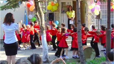 Ще бъдат разширявани и други детски градини. Снимка Община Варна