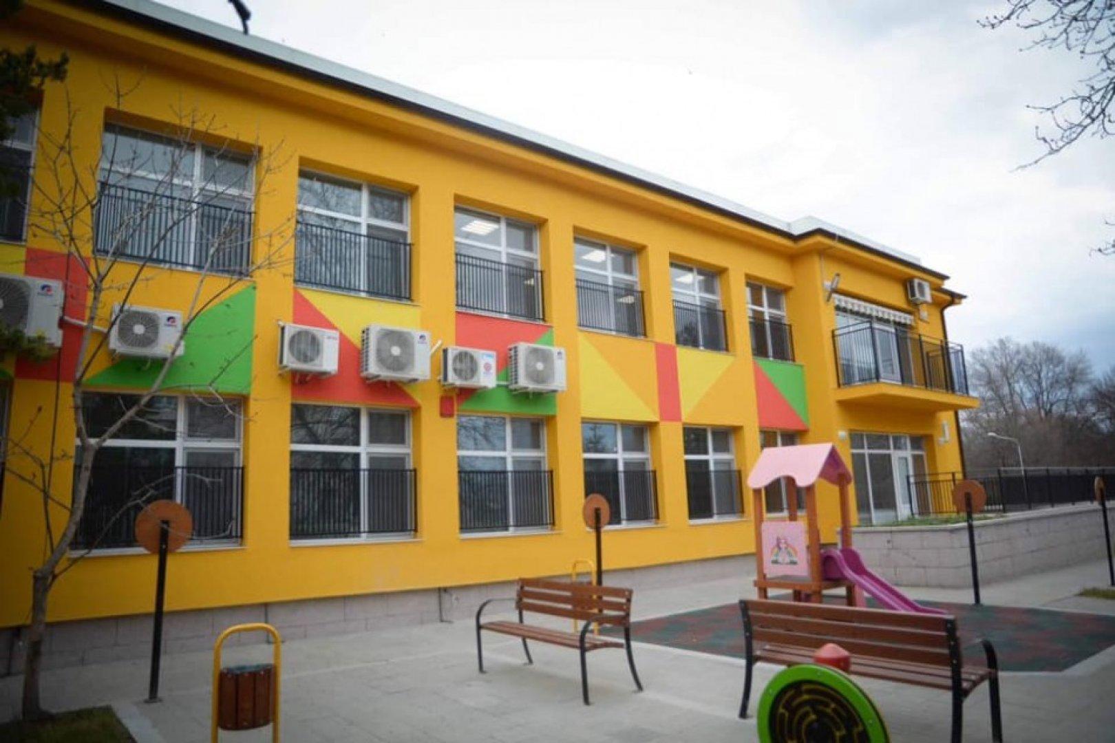 Свободните места ще бъдат обявени в понеделник, 19-ти юли. Снимка Община Варна