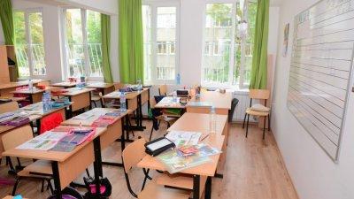 Освен училищата, във Варна затварят и ясли, и градини. Снимка Община Варна
