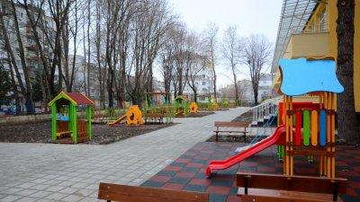 Родителите трябва да потвърдят приема до 14-ти август включително на място в детската ясла. Снимка Община Варна