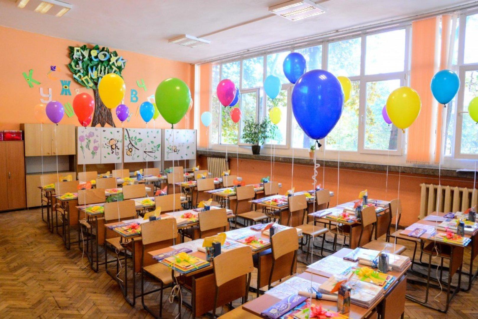 Всеки родител може да подреди в заявлението до 10 училища. Снимка Архив