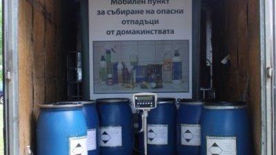 Акцията ще се проведе от 26-ти до 28-ми юни. Снимка Община Варна
