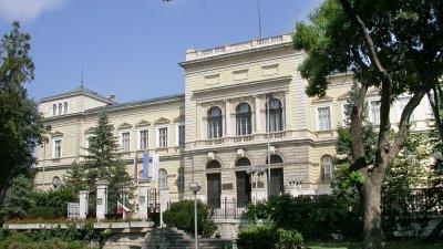 Обектите отварят врати при вход свободен на 27-ми юли. Снимка Община Варна