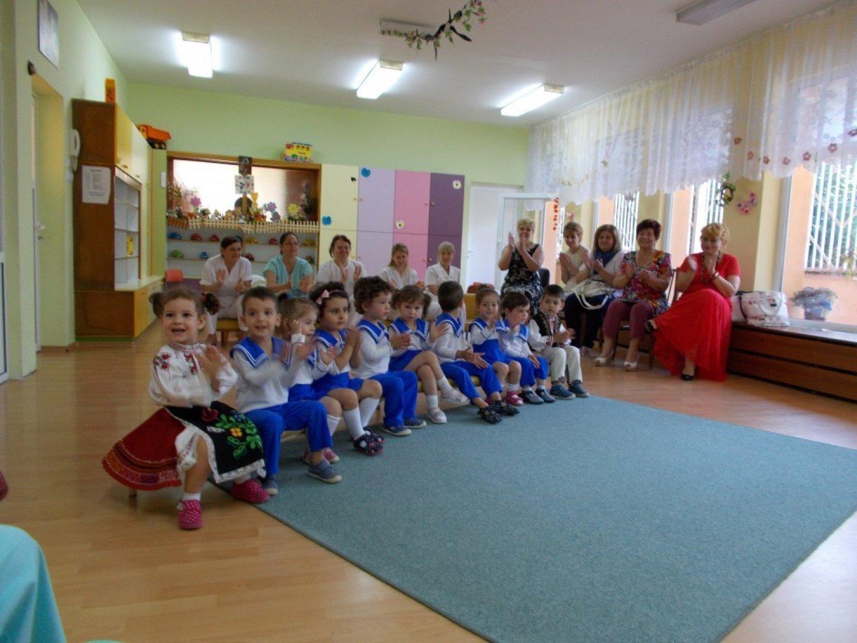 Децата се класират в низходящ ред по брой точки. Снимка Община Варна