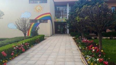В момента в детските градини се прави проучване относно броя деца, които ще постъпят веднага след отварянето на обектите. Снимка Община Варна