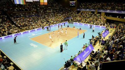 Шест от отборите ще играят срещите си във Варна