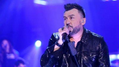 Любо Киров ще пее утре вечер в Летния театър на Бургас