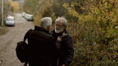 Участниците в Кинокласа работиха по филма - Бащата