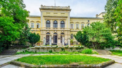 Дворът на Археологическия музей във Варна ще домакинства концертите от програмата на фестивала