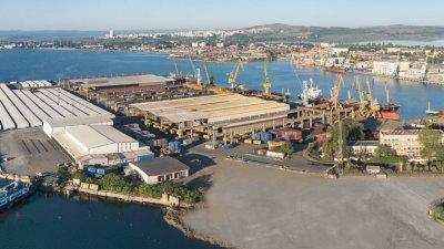Товарът е транспортиран с кораб на 5 септември 2019 г.